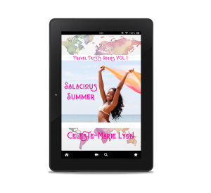 Tablet image for Salacious Summer