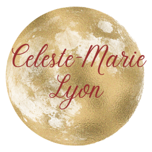 Moon logo with name